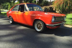 Rare 1969 Datsun KB10 1000 2 Door Coupe in QLD