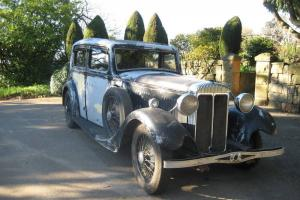 DAIMLER1935 LQ20 in TAS Photo