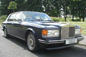 Rolls-Royce Silver Spur 6.8 auto III Photo