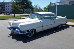 Cadillac : Other 2 dr hardtop