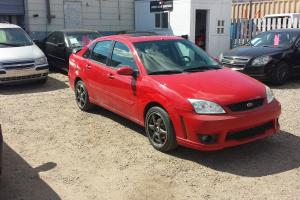 Ford : Focus ST