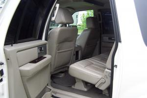 Ford : Expedition EL