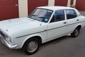 1974 Morris Marina Deluxe 4 Speed Manual BMC Leyland in VIC