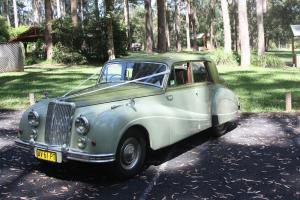 Armstrong Siddeley in NSW