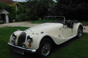 Morgan 4/4 1.6 2-seater sports