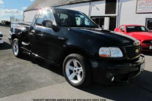 2004 FORD F150 LIGHTNING 5.4 LITRE V8 SUPERCHARGED AUTO 29,000 MILES