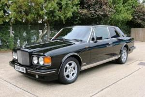 1990 Bentley Turbo R Two Door Coupé by Hooper Photo