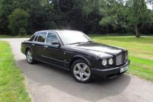 2007 Bentley Arnage T Mulliner II Photo