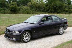 1996 BMW M3 Evolution Coupé