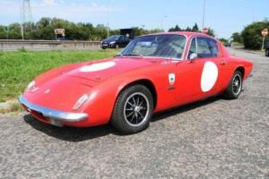 1969 Lotus Elan +2S Photo