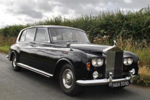 1966 Rolls-Royce Phantom V