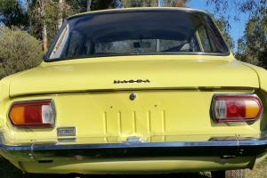 Mazda 1300 Deluxe 1971 4D Sedan Automatic 1 3L Carb Seats in NSW