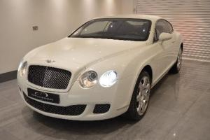Bentley Continental 6.0 auto 2007MY GT