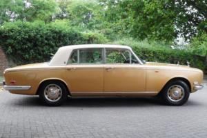 ROLLS ROYCE SHADOW 1 LOW MILEAGE
