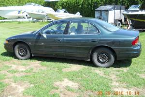 2000 Oldsmobile Intrigue GL V6