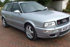 1994 Audi Avant 2.2 RS2 311 BHP 6 Speed Manual
