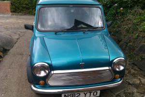ROVER MINI SIDEWALK (totally original same owner from new) 33010 miles