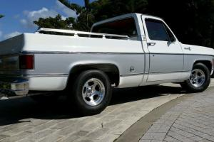 Chevrolet C10 Silverado Rare Short BOX in QLD