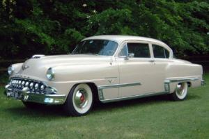 DESOTO -1953 reduced by 2.5k