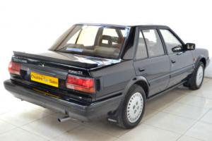 Nissan Bluebird ZX TURBO