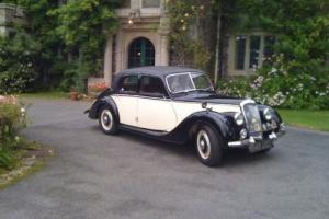 Riley RMA 1.5 LITRE Photo