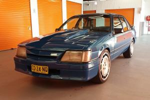 1984 Brock Tribute Holden Commodore Brock HDT SS Formula Group A Manual V8 in NSW