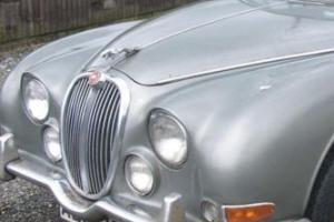 Jaguar S-Type 3.4 Photo