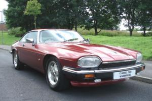Jaguar XJS 4.0 Photo