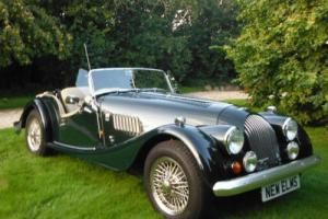 MORGAN 4/4 1.6 2 seater Sports Photo