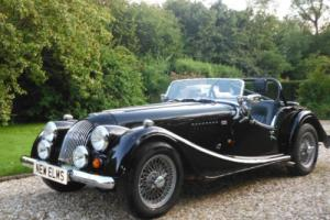 Morgan 4/4 1.8 Zetec 2 Seater. Photo