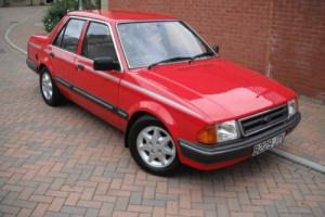 1985 B Ford Orion 1.3 GL