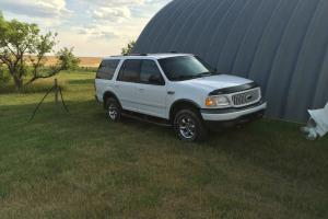 Ford : Expedition