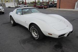 1977 Corvette 350V8 Auto Power Tilt Telescopic Steering AIR Cond E Windows