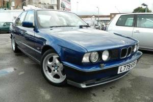 1993 L BMW M5 3.8 NURBURGRING LIMITED EDITION E34