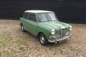 1965 Riley Elf Photo