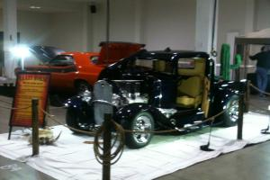 Ford : Model A truck