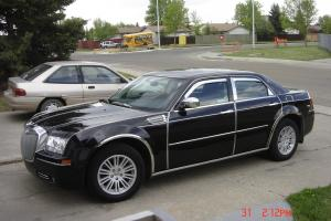Chrysler : 300 Series Touring 300