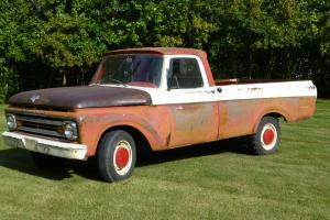 Mercury : Other Unibody pick-up