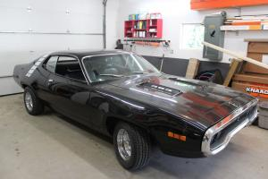 Plymouth : Road Runner 383