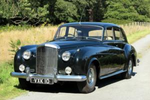 1958 Bentley S1 Saloon Photo