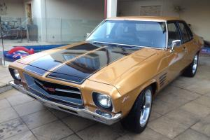 HQ GTS Holden 1974 Monaro Tribute Clone NOT Torana HZ HT HK Mustang Comaro GT in VIC