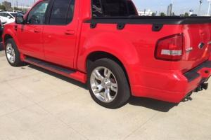 Ford : Explorer Sport Trac ROUSH STAGE 1