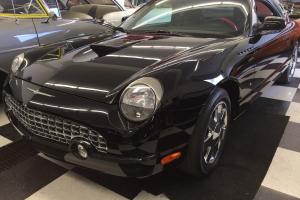 Ford : Thunderbird Loaded