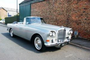 1966 Bentley S3 Continental DHC by HJ Mulliner / Park Ward