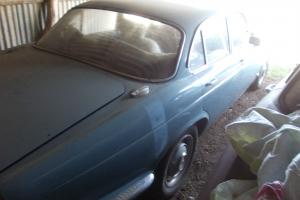 Jaguar XJ6 Series 1 Automatic in QLD Photo
