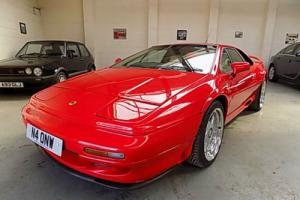 Lotus Esprit 2.2 S4s Turbo 1995 Photo