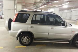 Honda CRV 4x4 SE 1999 4D Wagon Automatic 2 4L Multi Point F INJ 5 Seats in NSW