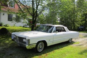 Chrysler : Imperial Crown Imperial