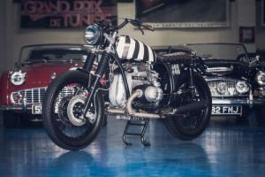 1980 BMW R100 Bobber - Kevills Speed Shop