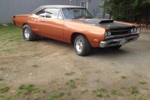 Dodge : Coronet Super Bee Hardtop 2-Door